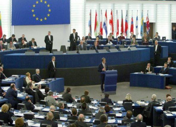 الاتحاد الأوروبي يصدر موقفا رسميا حول حل التشريعي