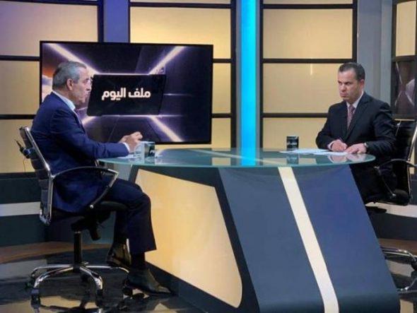 الشيخ: تشكيل حكومة فصائلية تقودنا الى انتخابات برلمانية