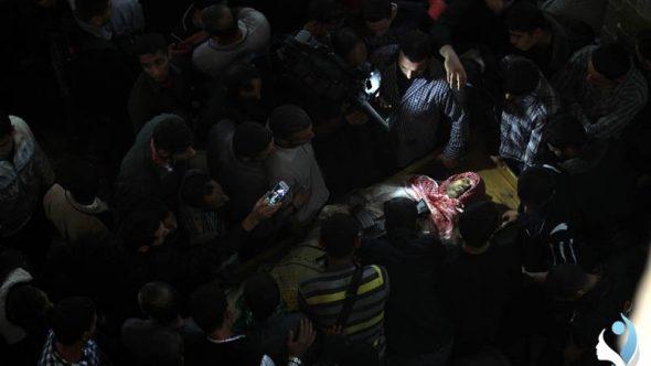 فلسطينيون وفلسطينيات يطالبون بجثامين أبنائهم المحتجزة لدى الاحتلال