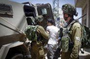 119 ألف حالة اعتقال منذ انتفاضة الأقصى