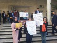 صوت| تأجيل محاكمة المتهمين بقتل إسراء غريب للشهر المقبل