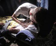 مجزرة جديد: استشهاد 8 مواطنين بينهم سيدتان وطفل من عائلة واحدة