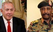 «الديمقراطية»: لقاء البرهان مع نتنياهو طعنة في ظهر الشعب الفلسطيني