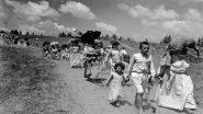 72  عاما على النكبة الفلسطينية