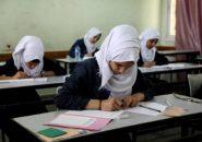 78.400 طالب فلسطيني يؤدون امتحان الثانوية العامة