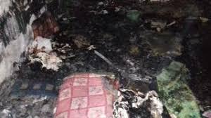 لجان العمل النسائي» : الاحتلال  يتحمل المسؤولية في حريق  الأطفال الثلاثة