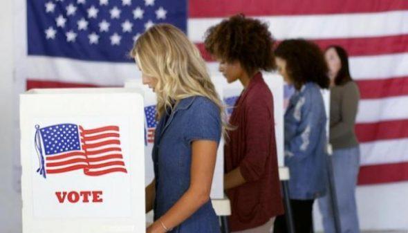 الانتخابات الأمريكية.. النساء يتغلبن على الرجال في نسب التصويت