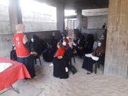 اللجنة الصحية في «العمل النسائي» تعقد ورشة حول اجراءات الوقاية من «كورونا»