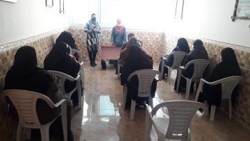 اللجنة القانونية في «لجان العمل النسائي» تنظم ندوة قانونية حول قانون الأحوال الشخصية